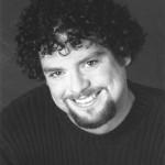 Todd von Felker as Fasolt