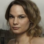 Katja Heuzeroth as Flosshilde
