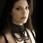 Megan Hart as Wellgunde