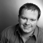 Philip Touchette as the Messenger