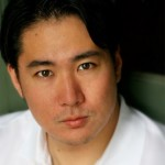 Wayne Hu* as Angelotti