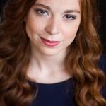 Katherine Menke as the Shepherd