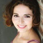 Victoria Botero as Cis