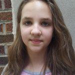 Ariana Kroeger, Children's Ensemble