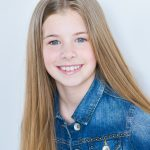 Greta Clark*, Children's Ensemble
