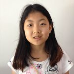 Yija Cheng*, Children's Ensemble