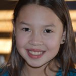 Jaida Smith*, Children's Ensemble