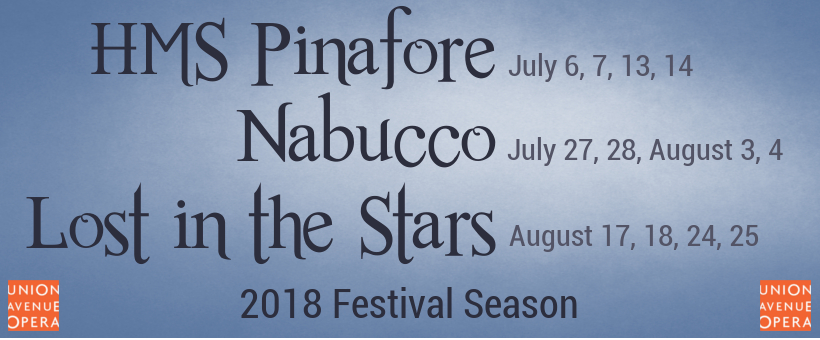 2018 Festival Season FB Cover Image